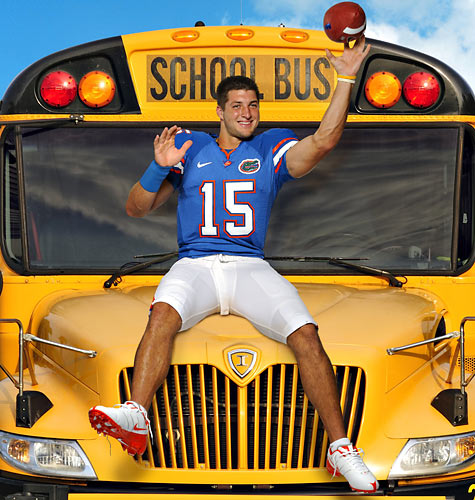 Are Tim Tebow Laws a Touchdown for Homeschool Students?