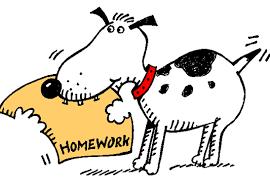 Homework for Homeschoolers