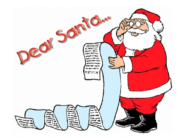 The Ultimate Homeschooler's Christmas Wish list
