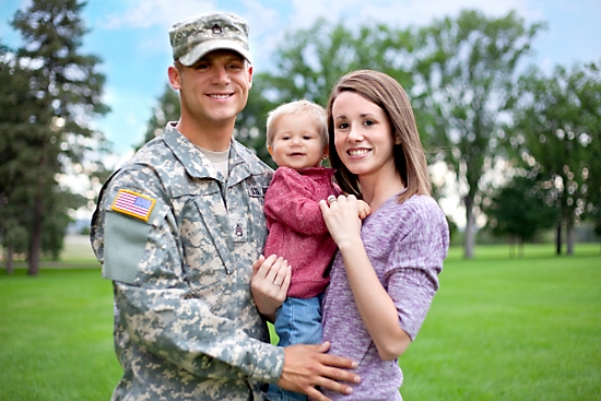 Homeschooling and Military Families