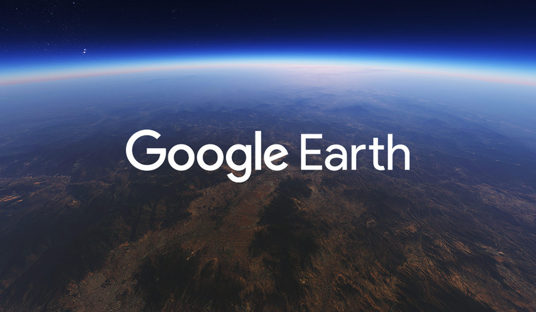 Google Earth as Homeschool Supplement