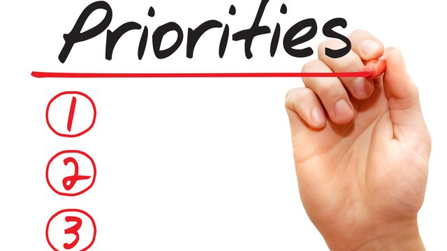 Getting a Handle on Your Homeschool Priorities