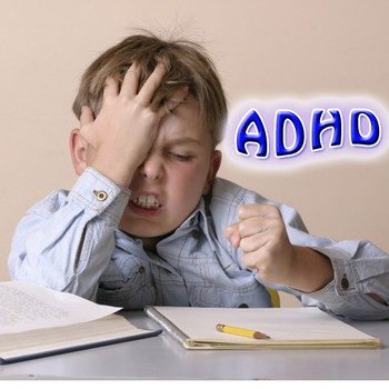 Reading Disabilities and Written Language Disorder In ADHD Children