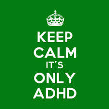 "When Your ADHD Child ""Pushes Your Buttons"""