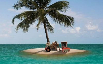 Not an Island: The Solution to Homeschool Isolation