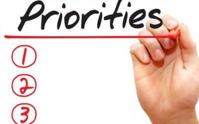 Getting a Handle on Your Homeschool Priorities