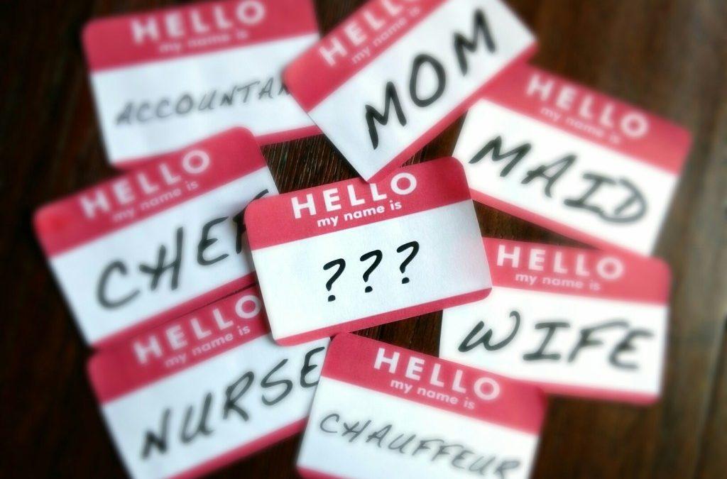 Homeschool Mom Identity Crisis: Who Am I Besides a Homeschooler?