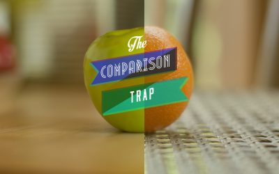 Avoiding the Homeschool Comparison Trap