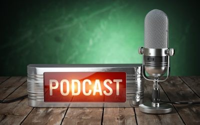 Podcasts for Middle Grades