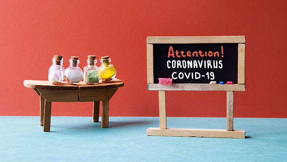 After Coronavirus: How School at Home and Home Schooling are the Same but Different